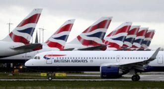 British Airways : 20 millions de Livres Sterling pour la brèche sécuritaire de Juin 2018 ! (cela aurait pu être pire : 183,39 M…)