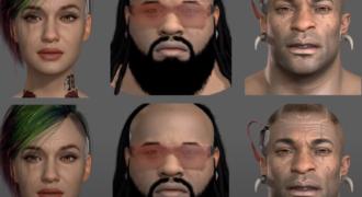 Cyberpunk 2077 : animation faciale et labiale présentée avant l'heure par Jali Research Inc. ! (et pas trop de blabla…)