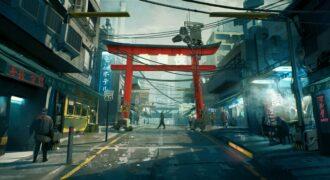Cyberpunk 2077 : une fois de plus, le studio CD Projekt Red repousse le lancement… au 10 Décembre 2020 ! (Cyberpoisse…)