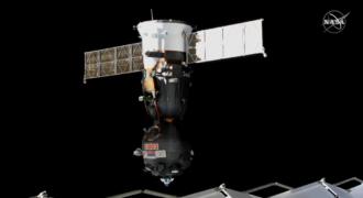 [A venir - 03 h 30 !] ISS : retour vers la Terre amorcé à partir dans la nuit du 21 au 22 Octobre, pour l'expédition 63 !