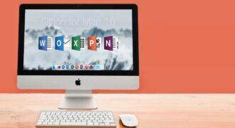 Microsoft Office 2010, 2016 : clap de fin sécuritaire pour les versions macOS ! (iClap…)