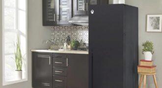 [Détente] Xbox Series X : Microsoft a de l'humour et il le montre avec un gros frigo' ! (ça aurait pu être les roquettes…)