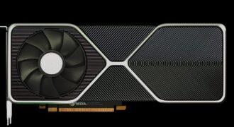 [Rumeur] Nvidia : à peine les GeForce RTX 30X déployées, le fabricant envisagerait une déclinaison Ti ! (AMD en embuscade...)