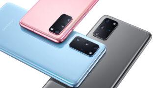 [Rumeur] Samsung : ses prochains smartphones n'intégreraient ni chargeur ni paire d'écouteurs !