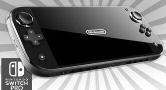 [Rumeur]Switch Pro : vers un écran doté de mini-LEDs ? (le retour…)