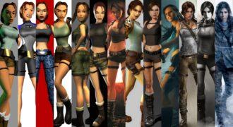 [Détente] 25 Octobre 1996 : pour fêter les 25 ans-anniversaire, Weta Workshop sortira une figurine à l'effigie du Tomb Raider originel !