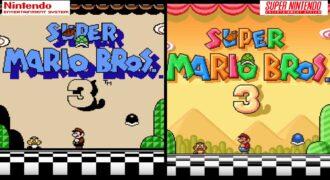 [Détente] Super Mario Bros 3 : le jeu vendu aux enchères à hauteur de 156 000 dollars !