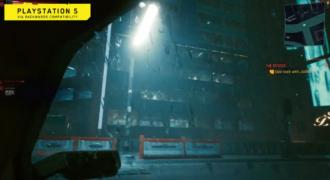 Cyberpunk 2077 : après les Xbox One X et Series X, au tour des PS4 Pro et PS5 de dévoiler le rendu du jeu !