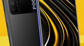 Poco M3 : Xiaomi dégaine un nouveau smartphone intégrant une batterie de 6 000 mAh !