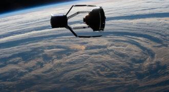 Espace : l'Agence Spatiale Européenne s'allie avec ClearSpace SA pour la première mission de nettoyage d'ici 2025 ! (ça va être du propre…)