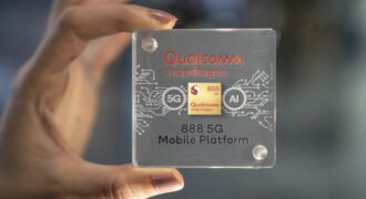 Qualcomm Tech Summit : avènement du SoC Snapdragon 888 5G Mobile !