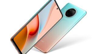 Xiaomi : avènement des Redmi 5G Note 9, Note 9 Pro, d'un modèle 4G Note 9 et… d'une montre connectée à moins de 50 euros !