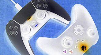 Consoles de jeux : Playstation 5 édition physique vs Xbox Series X !