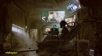 """Cyberpunk 2077 : avènement du patch 1.2 repoussé pour """"la deuxième quinzaine de Mars"""" !"""