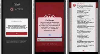 Kia Motors America : derrière les pannes des services mobiles, résiderait le ransomware DoppelPaymer !