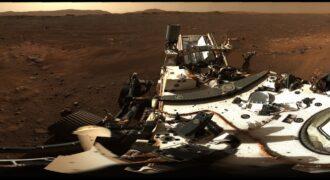 [Le récap' !] Mars : e-invitation imagée de la NASA, à partir de 22 heures ! (heure française…)