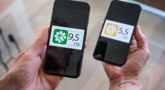 Indice de réparabilité : Apple commence à se mettre en conformité avec la loi contre le gaspillage et l'économie circulaire !