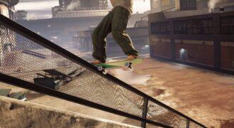 Tony Hawk's Pro Skater 1 + 2 : la mise à jour vers les consoles Xbox Series, PS5 et Switch, à partir du 26 Mars 2021 !