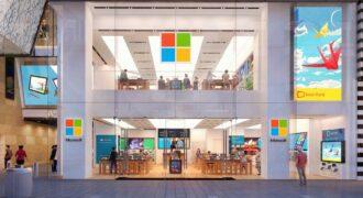 [Rumeur] Microsoft Store : images inédites de la prochaine mise à jour du magasin en ligne ?