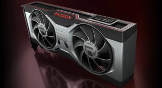 Radeon RX 6700 XT : les caractéristiques techniques complètes dévoilées !