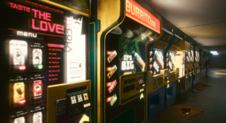 Cyberpunk 2077 : un nouveau mod permet de se déplacer ou courir... depuis les murs !