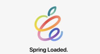 Apple Event : évènement en ligne confirmé et calé pour le 20 Avril 2021 !