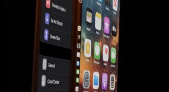 [Rumeur] iPhone 13 et iPhone 14 : pas encore sortis mais déjà en escapade officieuse sur le Web !