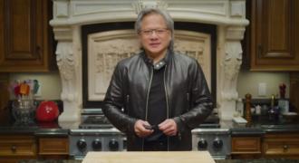 """Nvidia GTC 2021 : les annonces essentielles de la conférence d'ouverture ! (""""quatre vagues"""", un fleuve d'annonces… sur la feuille de """"route"""")"""