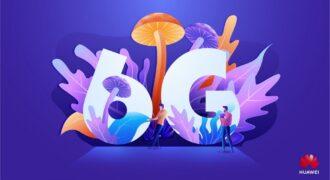 """6G : Huawei continue de communiquer sur les avancées de la connectivité en promettant une vitesse """"50 fois plus rapide que la 5G"""" !"""