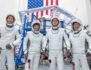[A venir] SpaceX Crew-2 : J-2 avant le départ de l'équipe qui intégrera l'expédition 65-66 à bord de l'ISS... décollage à partir de 12 h 11, le 22 Avril 2021 ! (heure française...)