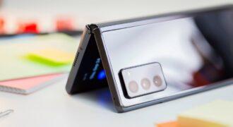 [Rumeur] Galaxy Z Fold 3, Galaxy Z Flip 2 (3) : un indice de protection pourrait être appliqué pour les prochains terminaux pliants de Samsung !