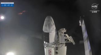 [F5ez-moi !] SpaceX Crew-2 : lancement toujours confirmé le 23 Avril 2021, à 11 h 49 avec une retransmission en direct dès 7 h 30 du matin ! (heure française...)