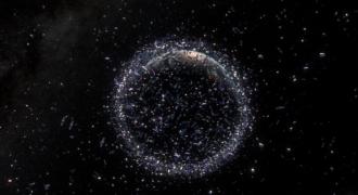 Espace : l'ESA poursuit l'avancée de son programme de nettoyage en annonçant le lancement d'un télescope orbital pour détecter les débris infimes !