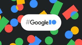 Google I / O 2021 : concentré du cortège d'annonces de cette édition numérique ! (Google I / O promise, Google I / O dûe…)