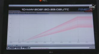 [Le récap' ! ] 10 Mai 2021 – 24 Septembre 2023 : le départ de la sonde OSIRIS-REx depuis l'astéroïde Bennu… J-2, dès 22 heures ! (heure française…)