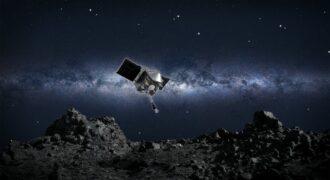 [A venir] 10 Mai 2021 – 24 Septembre 2023 : le départ de la sonde OSIRIS-REx depuis l'astéroïde Bennu… J-2, dès 22 heures ! (heure française…)