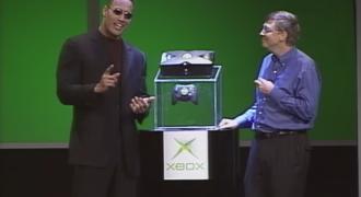 [Détente] 15 Novembre 2001-2021 : bon ninif' à la Xbox qui fête ses 20 ans… jusqu'à la fin de l'année ! (plop…)