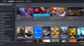 Wolfire Games (Humble Bundle), Valve (Steam) : au tour des deux entreprises de se déchirer autour de la douloureuse ! (30 %, le ratio-assassin…)