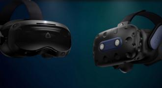 HTC ViveCon : avènement des casques Vive Focus 3 et Vive Pro 2 à partir de 819 euros !