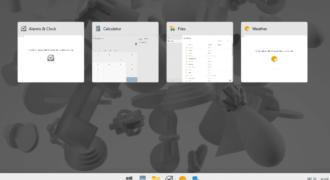 [Rumeur] Windows 10X : ça ne serait pas pour tout de suite… voire pas pour cette année ! (temps X…)