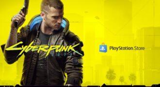 """""""Nous vous conseillons de jouer sur PS4 Pro et PS5"""" : réintroduction du jeu Cyberpunk 2077 sous le PS Store avec une recommandation !"""