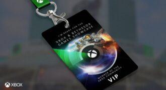 [Live-condensé, Le récap' !] Xbox + Bethesda : showcase à partir de 19 heures ! (heure française...)