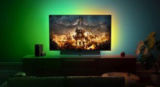 Gaming Features for Xbox + Designed for Xbox : Microsoft dégaine 3 téléviseurs optimisés pour l'expérience de jeu, à partir de cet été !