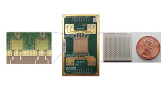 6G : Samsung annonce la viabilité d'un prototype exploitant le TeraHertz ! (le PoC qui fera un bing concurrentiel… ?)