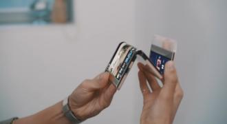 Galaxy Z Slide, Z Roll : le smartphone étirable ou enroulable de Samsung continue de se dévoiler !