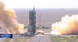 China Space Station : lancement réussi pour la mission Shenzhou 12, il y a quelques heures !