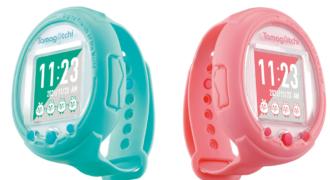 [Détente] Tamagotchi Smart : pour les 25 ans-anniversaire, Bandai dégainera une montre connectée à partir du 23 Novembre 2021 (c'trop mignon…)