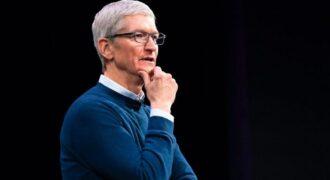 """""""Android en compte 47 fois plus qu'iOS"""" : le tacle de Tim Cook concernant les malwares et la sécurité sous le système mobile de Google !"""