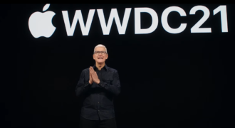 iOS 15, watchOS 8, iPadOS 15, iCloud Plus, Safari, Xcode Cloud, Réalité Augmentée… le récap' de la conférence d'ouverture de la WWDC 2021 !