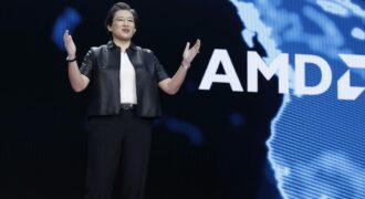 AMD : le Dr Lisa Su confirme, enfin, l'avènement des solutions sous Zen 4 et RDNA-3 d'ici 2022 !